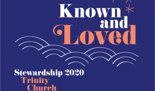 Known and Loved: Stewardship 2020