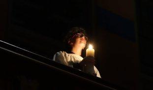 Candlelight Carols Dec 15 & 16, 2018 at Trinity Church Boston