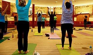 Epiphany Yoga Retreat