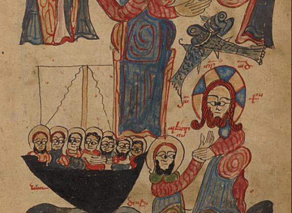 The origins of Christian anti-Semitism