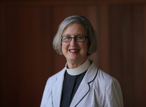 The Rev. Rainey Dankel