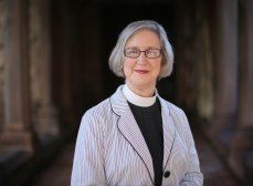 The Rev. Rainey Dankel, Associate Rector