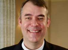 The Rev. Morgan S. Allen has accepted the call to be the 21st Rector of Trinity Church in the City of Boston