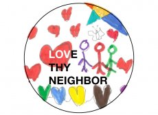 Love Thy Neighbor: Equity in Immigration