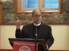 Forum Video: Creating Anglican Music, Then and Now
