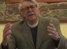 The Rev. William Barnwell