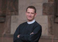 Rev Bill Rich