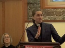 Forum on Sacred Spaces