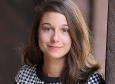 Hailey Robison, Assistant Director of Stewardship--mug
