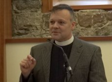 Forum Video: The Jewish Jesus and the Cosmic Christ
