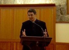 Forum Video: Politics and Faith