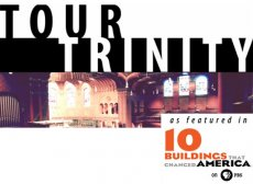Forum on Trinity