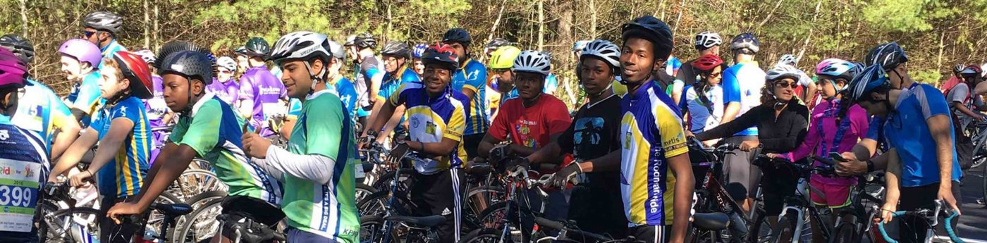 Rodman Ride for Kids 2016